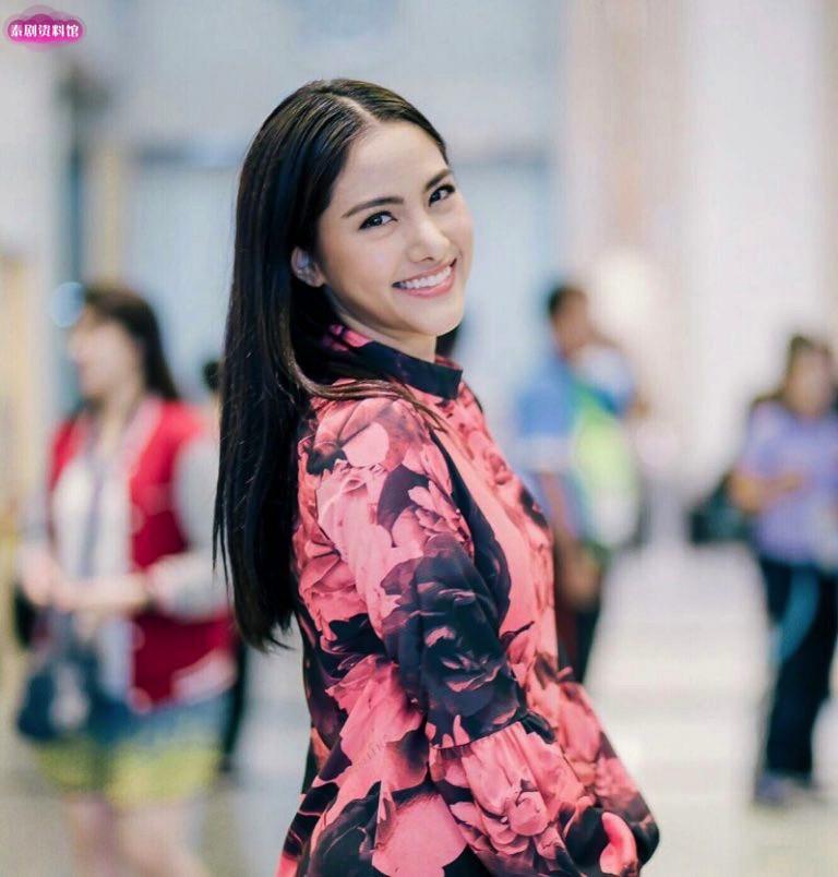 【泰娱新闻】5位因原定人选无法出演而代替的泰国明星