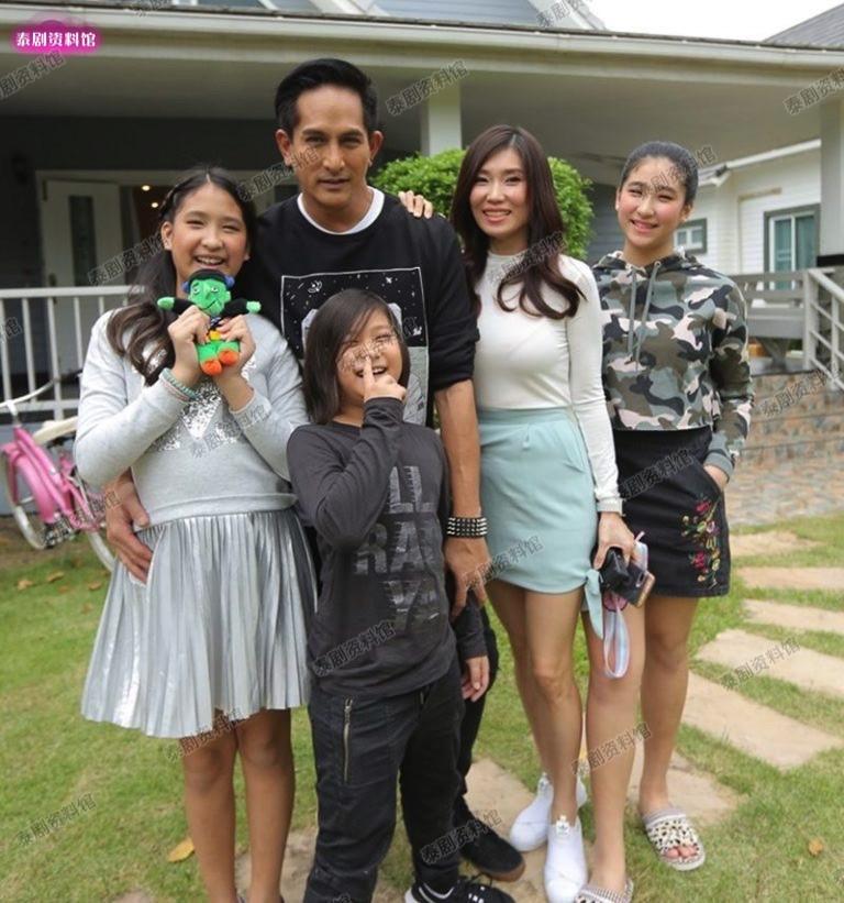 【泰娱新闻】5位泰国明星的度假屋