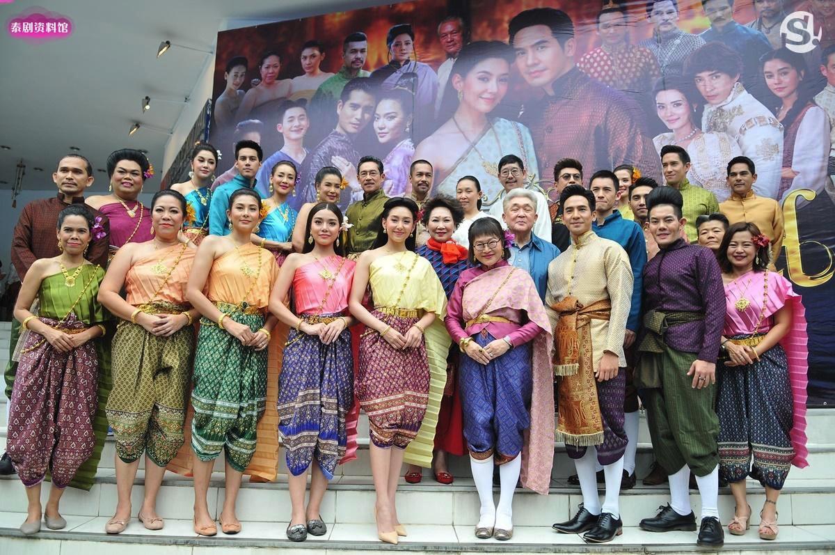 【泰娱新闻】Nong Arunosha 透露《天生一对2》会有部分原班人马