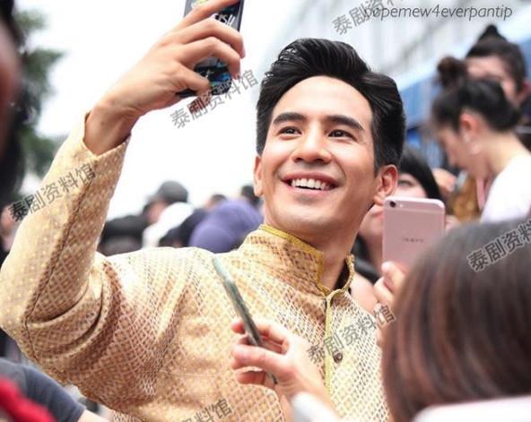 【泰娱新闻】《天生一对》为泰国3台赚钱了大笔广告费