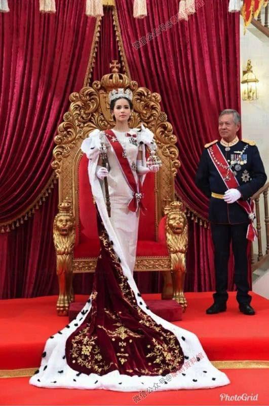 【泰国娱乐】泰剧《公主罗曼史》5月14日首播,Twitter 热度排名第一