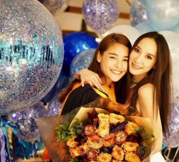 【泰娱新闻】泰国娱乐圈6对关系非常好的前辈和后辈