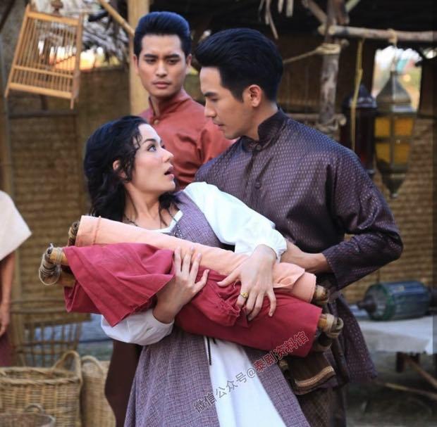 【泰国娱乐】制片人 Nong 透露《天生一对2》进展,主角是 Pope 和 Susi?
