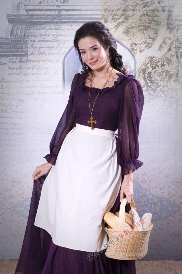 【泰国娱乐】制片人 Nong 亲口澄清《天生一对2》女主角人选仍然为 Bella