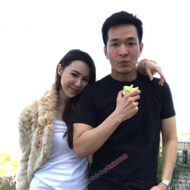 【泰国娱乐】坡哥好久不见~ Paul Pattarapon 已向女友求婚