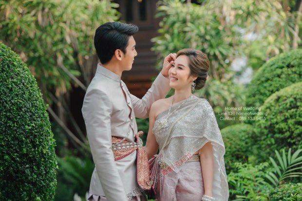 【泰娱新闻】First Eakkapong 已于本周一悄悄结婚了