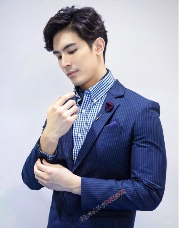 【泰国娱乐】Son Yuke 澄清与导演 Kai Warayuth 的关系