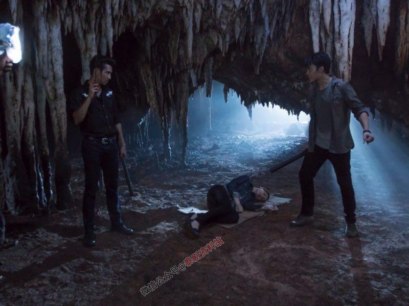 【泰国娱乐】5部在岩洞中取过景的泰剧