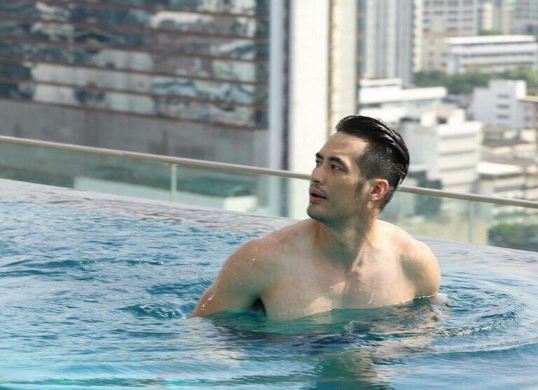 【泰国娱乐】盘点5位曾遭过受变态骚扰的泰国男星
