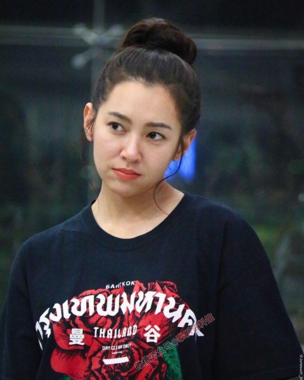 【泰国娱乐】Bella Ranee 没有要与 Pope Thanawat 合作《魏功甘》?