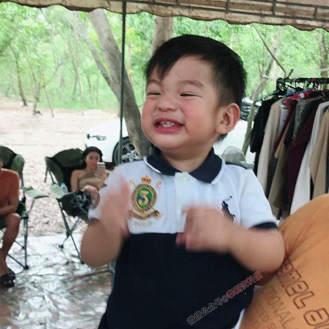 【泰国娱乐】Pat Napapa 32岁生日,众多朋友送祝福