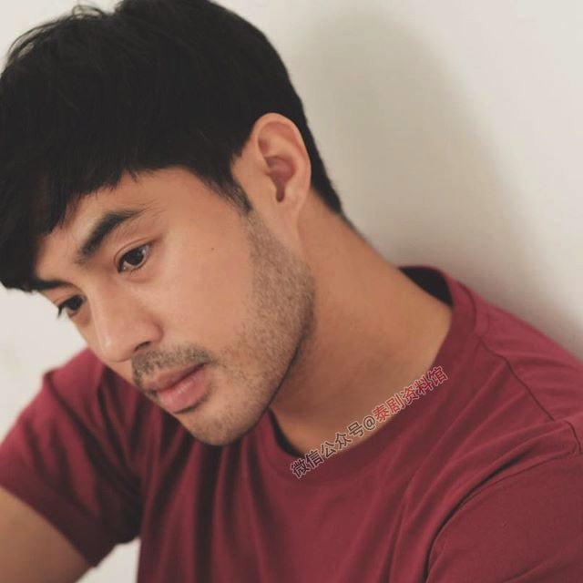 【泰国娱乐】Baifern 与 Top Jaron 半夜甜蜜视频聊天