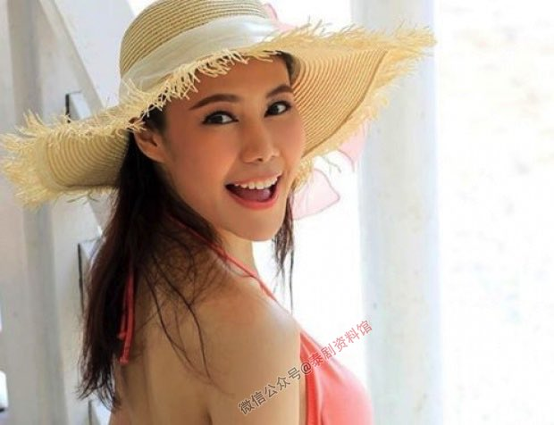 【泰国娱乐】Namfon 上传 Num Sornram 的照片到 IG,被网友骂惨