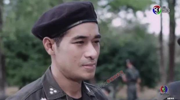 【泰国娱乐】泰国网友议论《吴哥/虎女》男主角 Rome Patchata 的鼻子很奇怪