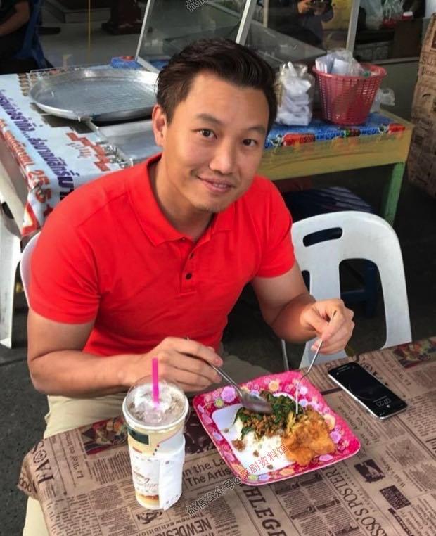 【泰国娱乐】Matt Peranee 与 Hiso Kueng 谣言又起,Kueng 出来辟谣