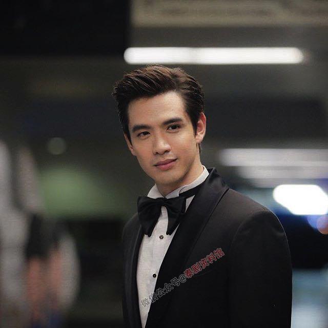 【泰国娱乐】《妻不择食》男二 Film Thanapat 回应出名了就提高身价的问题
