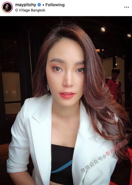 【泰国娱乐】盘点2018年7月份 IG 粉丝增长最多的泰国明星Top10