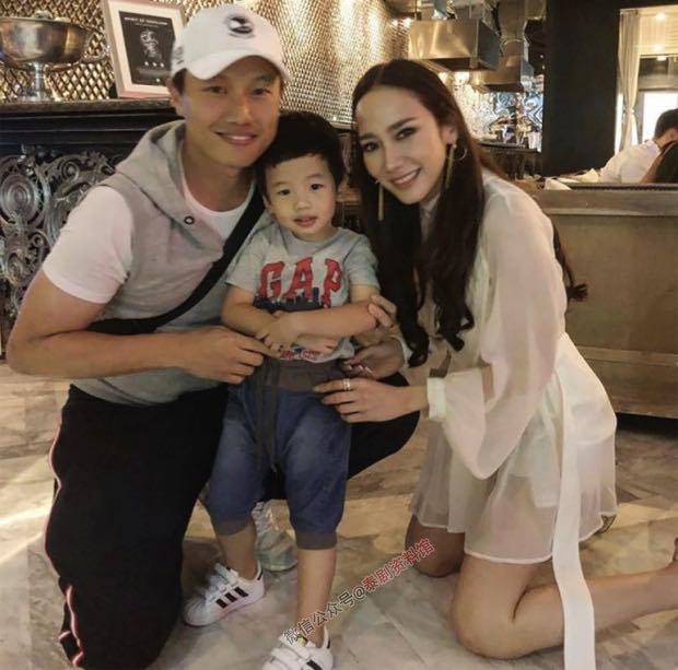 【泰国娱乐】亿万富商Hi-so Keung Chalermchai 谈论 Aum Patchrapa
