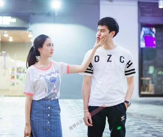 【泰国娱乐】Taew Nataporn 刚赶回泰国就去给男友 Ton 庆祝生日
