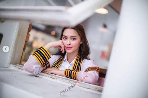 【泰国娱乐】Patricia Good 获得朱拉隆功大学一等荣誉学位
