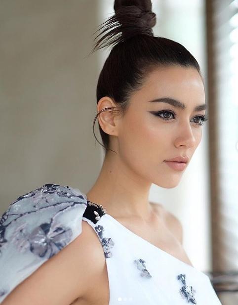 【泰国娱乐】2018年泰国3台最红的女星 Top5