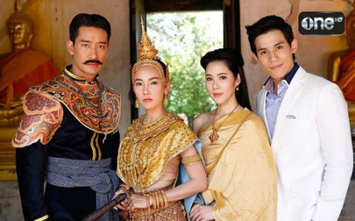 【泰国娱乐】泰国网站盘点中国人最喜爱的6部泰剧