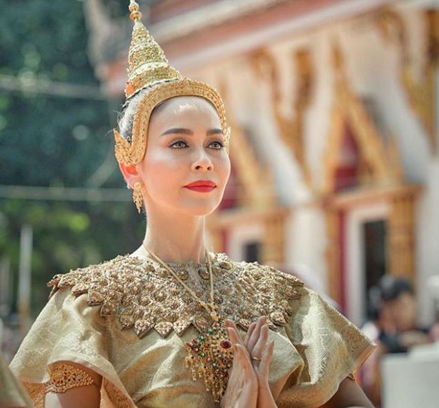 【泰国娱乐】阿提查 Aum Atichart 表示他想要生一个孩子