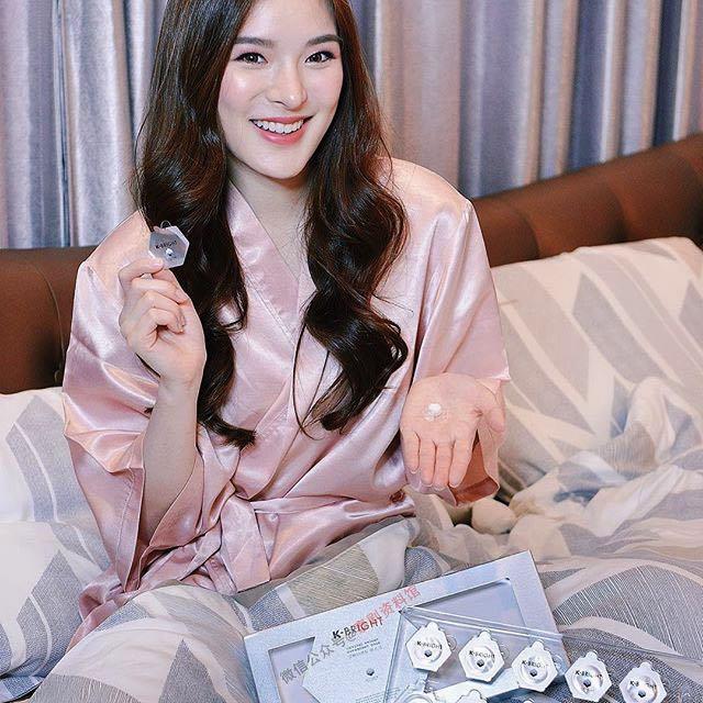 【泰国娱乐】盘点8位与圈外人士谈恋爱的泰国明星