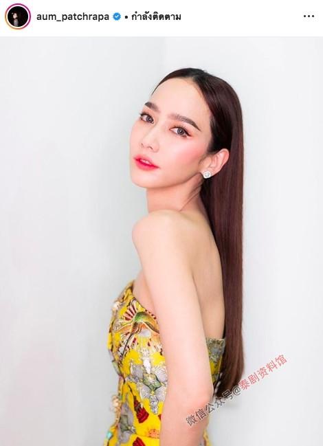 【泰国娱乐】2018年11月 IG 粉丝数增长最多的泰国明星 Top10