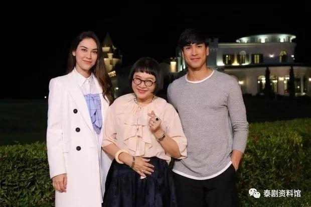 【泰国娱乐】Broadcast 公布《来自星星的你》幕后花絮请求大家支持