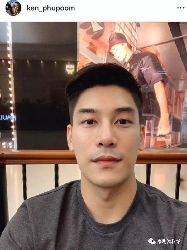 【泰国娱乐】Ken Phupoom 退出泰剧《双生花》,男主会花落谁家?