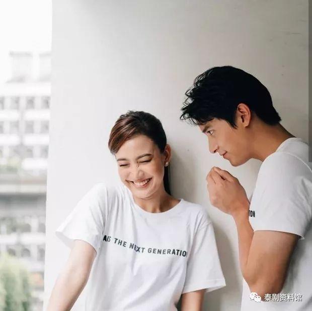 【泰国娱乐】James Jirayu 和 Taew Nattapohn 将合作巨献古装新剧