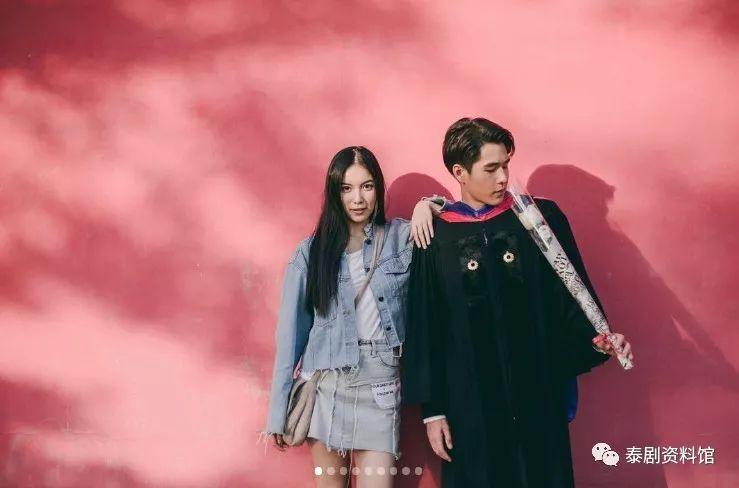 【泰国娱乐】盘点2019年泰国娱乐圈5对新情侣