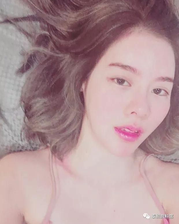【泰国娱乐】Ice Preechaya 明确公开新恋情