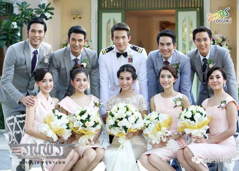 【泰国娱乐】据称泰国3台将拍摄《名门绅士》续集