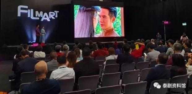 【泰国娱乐】泰国3台参加香港国际影视展,推广新剧《查龙药师》