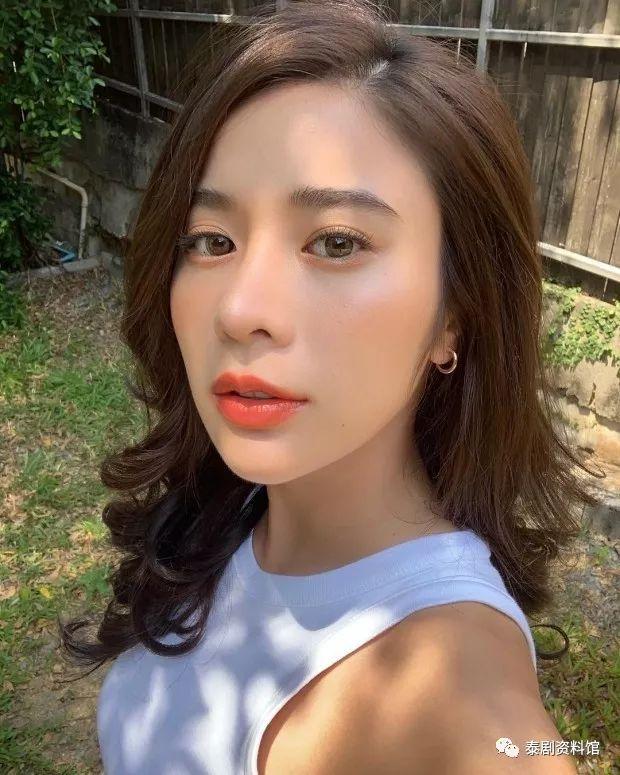【泰国娱乐】Kao Supassra 否认自己抢别人的男朋友