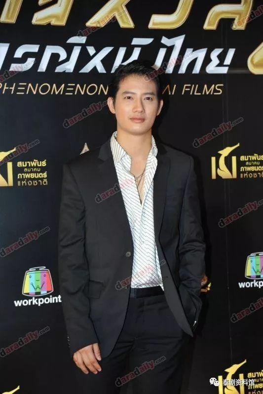 【泰国娱乐】Weir Yaya 获第28届泰国电影金天鹅奖最佳男女主角