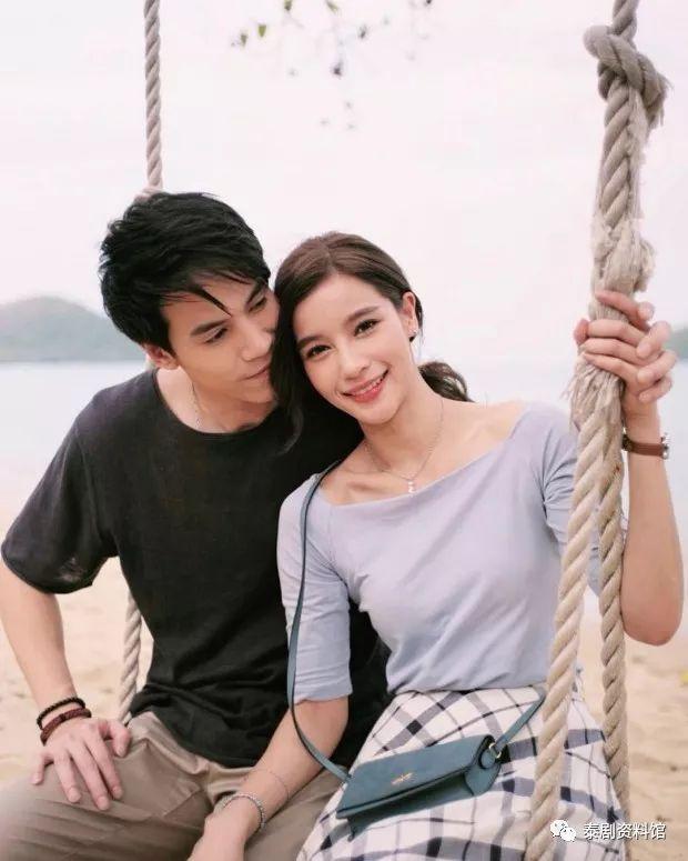 【泰国娱乐】Vill Wannarot 为 Jes Jespipat 送上交往后的第一个生日祝福