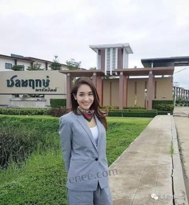 【泰国娱乐】公开 Min Pechaya 家在孔敬府的商业帝国