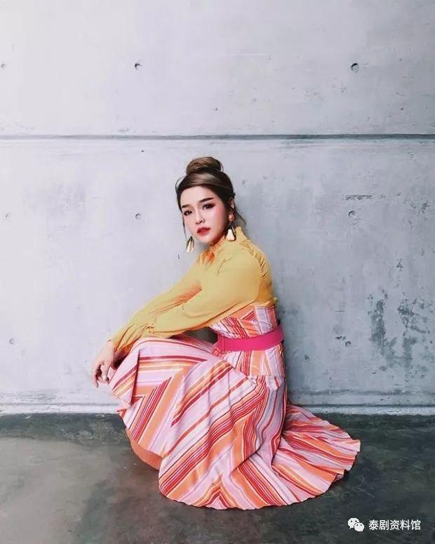 【泰国娱乐】Air Phantila 澄清与 Toomtam 的绯闻:我不敢玩火