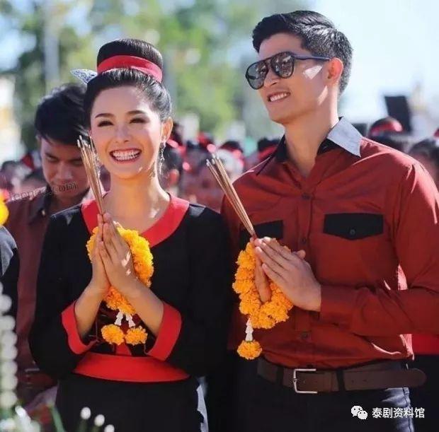 【泰国娱乐】Louknum Thidalat 首次坦白,为与 Toomtam 的事道歉