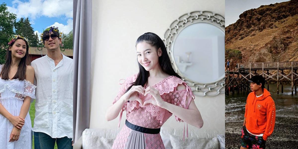 【泰国娱乐】盘点2019年最具影响力的泰国明星