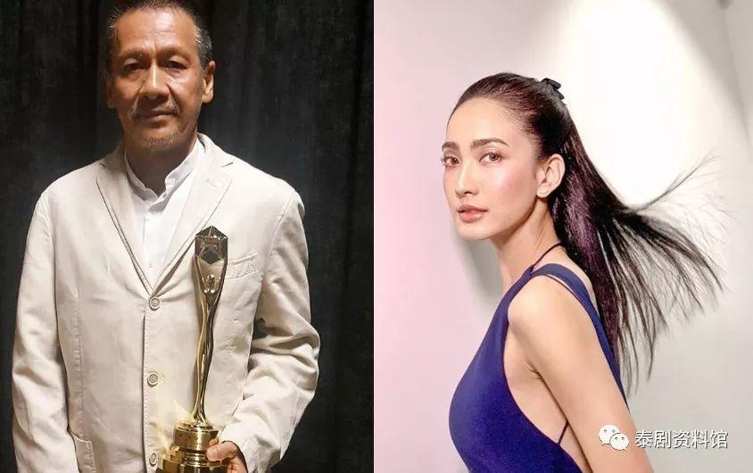 【泰国娱乐】盘点4位泰剧幕后制作人和他们喜爱的女演员