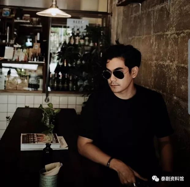【泰国娱乐】Sean Jindachot 澄清被人看到带女生吃饭的事