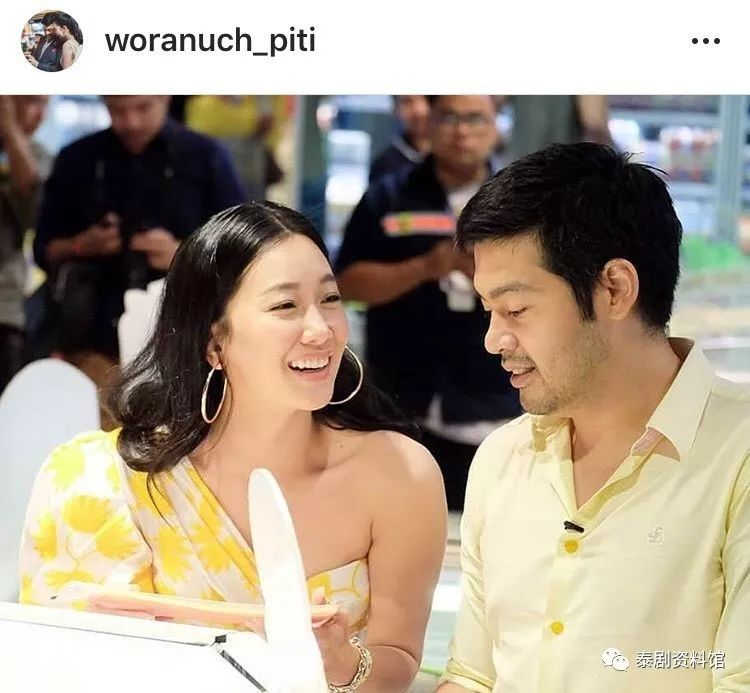 【泰国娱乐】Noon Woranuch 一家与 Kate Thunthup 起风波