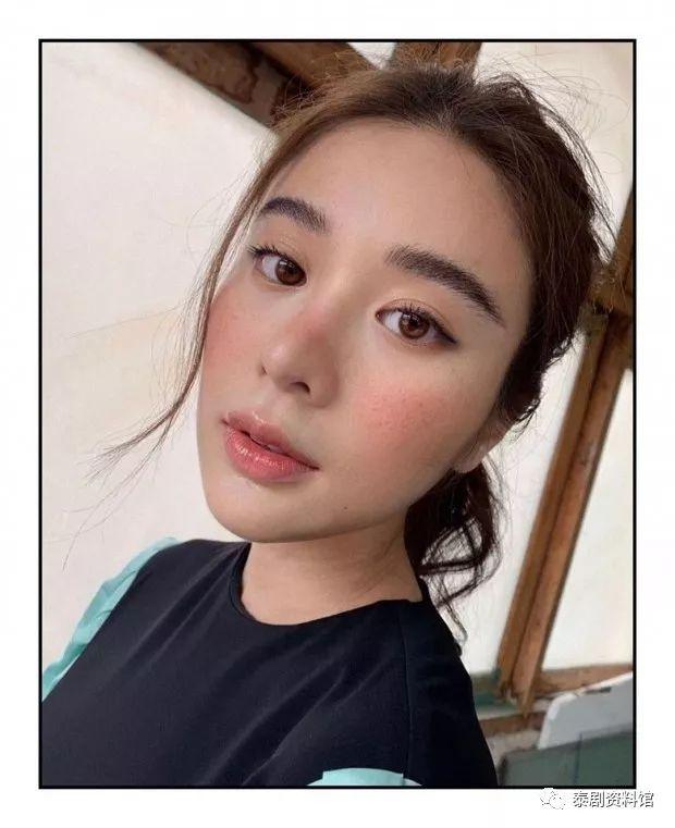 【泰国娱乐】2019年6月 IG 涨粉最多的泰国明星 Top10