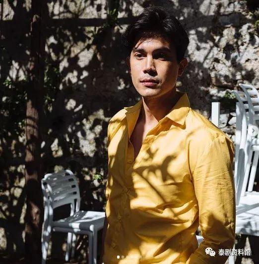 【泰国娱乐】盘点6位电影作品超过10部以上的泰国男星