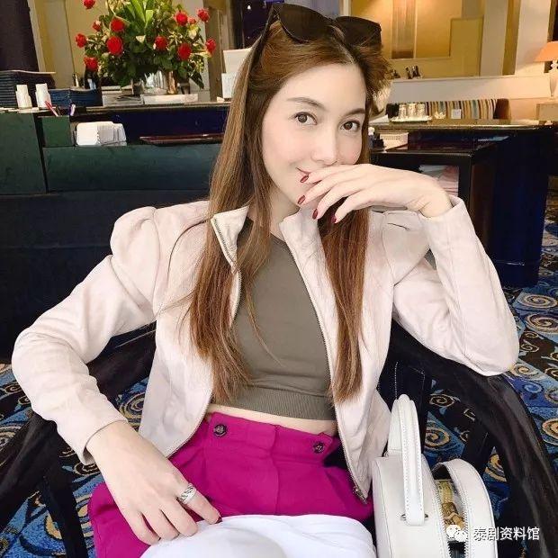 【泰国娱乐】Woonsen Virithipa 发文:都怀孕了。好友祝贺