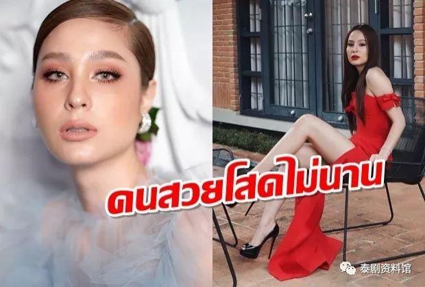【泰国娱乐】Kwan Usamanee 透露新恋情,新男友为圈外人
